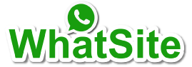 WhatSite – Conecte seu site o seu Whatsapp