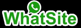 WhatSite – Conecte seu site o seu Whatsapp