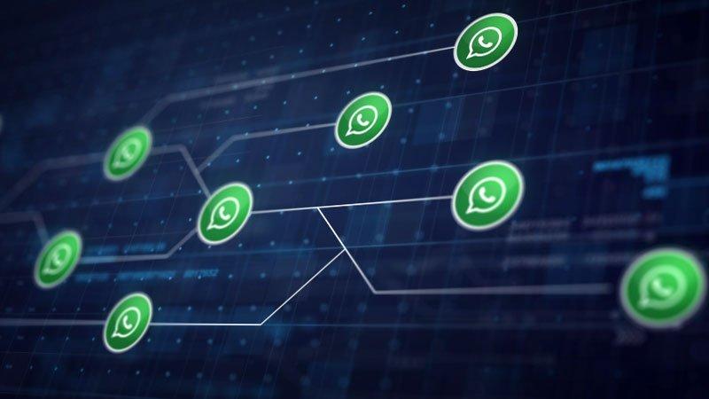 É possível utilizar duas contas do WhatsApp no PC!
