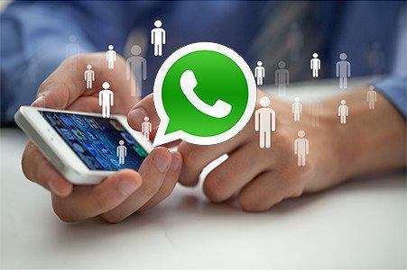 WhatsApp para vendas