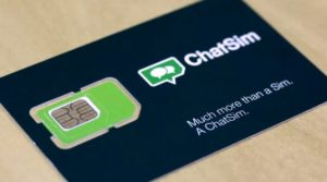 Venda em qualquer lugar do mundo pelo WhatsApp + ChatSim