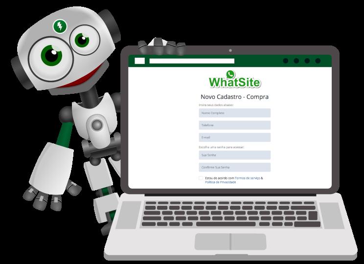 Whatsite