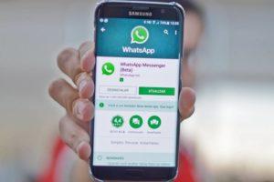 WhatsApp Business Baixar? Sim, o app já foi  lançado no Brasil