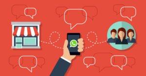 WhatsApp Empresa: Confira os detalhes anunciados da sua 1º versão